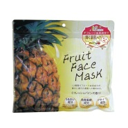 【中亚Prime会员】日本 SPC 菠萝水果面膜 30枚 代谢角质提亮肤色收缩毛孔 到手价66元