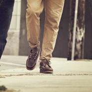 大码福利!【亚马逊海外购】Timberland 添柏岚 3-Eye Classic Lug 男款复古船鞋