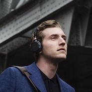 【中亚Prime会员】Philips 飞利浦 SHB9250 无线蓝牙耳机 黑色