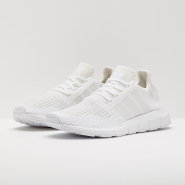 【美亚自营】Adidas Originals Swift Run 男款休闲运动鞋