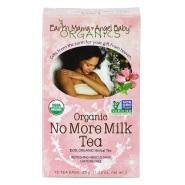 【中亚Prime会员】Earth Mama Angel Baby 地球妈妈天使宝宝 有机回奶茶 35g/16袋*3盒