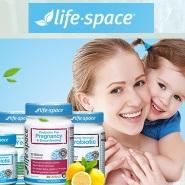 PharmacyOnline中文网:life space 保健品专场