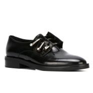 【杨幂同款】【最后1双】Coliac Adele 平底珍珠皮鞋