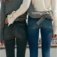 Madewell:美国官网秋冬最新款多样牛仔裤