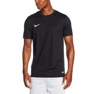 【中亚Prime会员】Nike 耐克 PARK VI 男子跑步健身短袖速干透气运动T恤