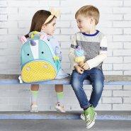 【美亚自营】Skip Hop 可爱动物园小童背包 独角兽款