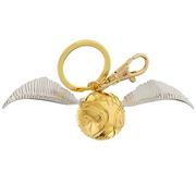 【中亞Prime會員】Harry Potter 哈利波特 官方周邊 Gold Snitch 金色飛賊鑰匙扣