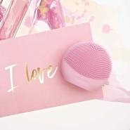 【中亚Prime会员】FOREO Luna Play Plus 声波硅胶洁面仪 粉色