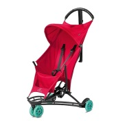 【中亚Prime会员】Quinny 奎尼 Yezz 超轻可折叠婴儿手推车 76509120