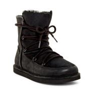【小脚福利!】UGG Australia 女士纯羊毛雪地靴