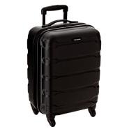 【中亚Prime会员】Samsonite 新秀丽 Omni PC 20寸行李箱 黑色
