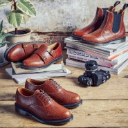 Allsole 官网 : 精选 Dr Martens、Clarks 等大牌热卖款鞋履