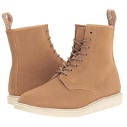 Dr. Martens Whiton 8-Eye Boot 中性款麂皮8孔马丁靴
