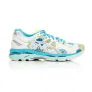 双脚不能承受之重!【美亚自营】Asics 亚瑟士 Gel-Kayano 23 女款顶级支撑跑鞋