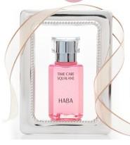 HABA&千趣会限定 SQ鲨烷精纯玫瑰美容油