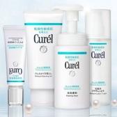多慶屋 中文網:寵愛敏感肌,珂潤品牌專場