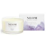【提高生活幸福感的小物】NEOM 平稳舒缓香薰蜡烛 75g