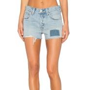 最后清仓机会 LEVI'S 李维斯 CLASSIC 501 牛仔短裤