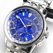 【美亚自营】Citizen 西铁城 BU2021-51L 光动能男士手表