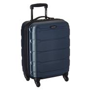 【中亚Prime会员】Samsonite 新秀丽 Omni PC 20寸行李箱 水鸭蓝色