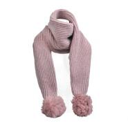 【两色选】Acne Studios Sia S 羊毛围巾