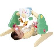 【日本亚马逊】多用途婴儿音乐玩具