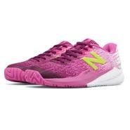 New Balance 新百伦 996v3 女子轻量网球鞋