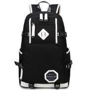 【日本亚马逊】 AOLIDA 奥利达 多功能防水复古旅行背包