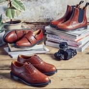 【中秋特惠】Allsole 官网 : 精选 Clarks、Dr. Martens 等大牌男女时尚舒适鞋履