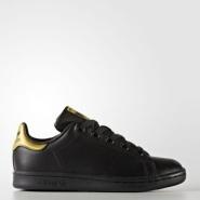 Adidas Originals 三叶草 Stan Smith 幼童运动鞋