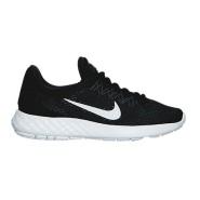 初次见面的 Nike 耐克 Lunar Skyelux 女士缓震跑鞋