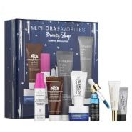 Sephora 丝芙兰 2017 beauty sleep 圣诞礼盒套装