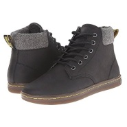 Dr. Martens Maelly 女款真皮短靴