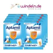 Windeln.de:Aptamil 爱他美、Hipp 喜宝奶粉等