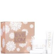 【手慢无!1套免邮】8.5折+送价值£50美妆礼盒!EVE LOM 圣诞限量王牌卸妆膏+急救面膜套装