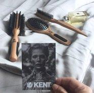 Feelunique 中文官网:Kent Brushes 肯特 气囊按摩梳等