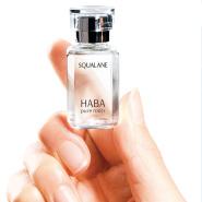 【中亚Prime会员】HABA Squalane 无添加主义 鲨烷精纯美容油 15ml