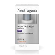 滿¥106減¥24!【中亞Prime會員】Neutrogena 露得清 A醇極速抗皺面霜日霜 SPF30 29ml