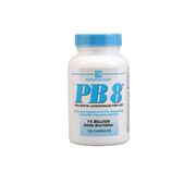 【銷量TOP】Nutrition Now PB8 成人140億活性益生菌 120粒