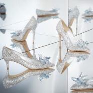 【定价优势大】Selfridges 官网 : 精选 Jimmy Choo 女士时尚美鞋