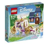 【中亚Prime会员】LEGO 乐高 迪士尼公主系列 灰姑娘的魔法之夜 41146