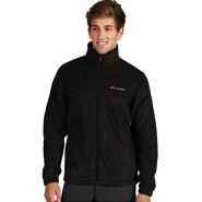 Columbia Steens Mountain™ Full Zip 2.0 男款抓绒外套