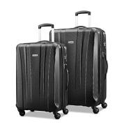 【美亚直邮】Samsonite 新秀丽 Pulse Dlx 系列轻量拉杆箱行李箱两件套 20/28寸
