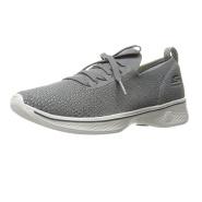 【亚马逊海外购】Skechers 斯凯奇 Go Walk 4 透气健步系带休闲鞋