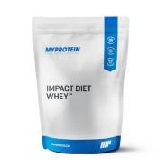 瘦身利器!Myprotein Impact 瘦身乳清蛋白粉