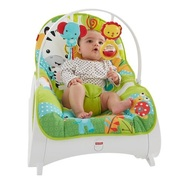 【日本亚马逊】Fisher Price 费雪 多功能婴儿摇椅