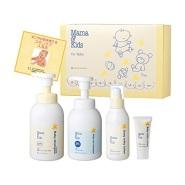 【日本亚马逊】 Mama&Kids Baby Gift Set 宝宝护肤精美套装