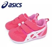 【日本乐天国际】asics 亚瑟士 魔术贴童鞋  IDAHO BABY 3
