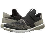 ECCO Sport Intrinsic 2 Slip-On 男款帅气时尚一脚蹬休闲鞋