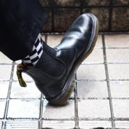 【55专享】Dr. Martens 2976 Chelsea Boot 中性款切尔西靴